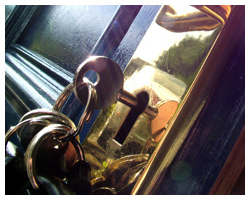 Englewood Residential Locksmith